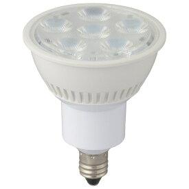 オーム電機 OHM ELECTRIC LED電球 ハロゲンランプ形 E11 4.6W 中角タイプ LDR5L-M-E1111 電球色 [E11 /電球色]