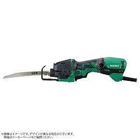 工機ホールディングス Koki HiKOKI セーバソー CR12VY-N