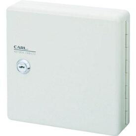 カール事務器 CARL カール キーボックス(コンパクトタイプ) CKB−C10−I 鍵収納数10個 CKB-C10-I