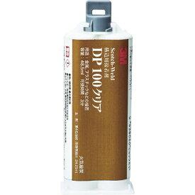 3Mジャパン スリーエムジャパン 3M Scotch−Weld EPX 接着剤 DP100 クリア 48.5ml DP100 CLE 48ML