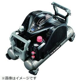 工機ホールディングス Koki HiKOKI 釘打機用エアコンプレッサ12L セキュリティ機能なし EC1445H3-TN