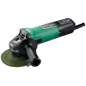 工機ホールディングス Koki HiKOKI 電気ディスクグラインダ 強力形 再起動防止機能搭載 G13S6-SSS