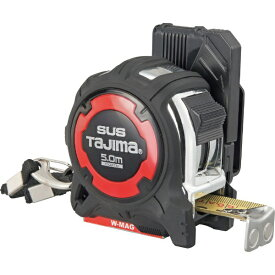 TJMデザイン タジマ 剛厚セフGステンロックダブルマグ25 5.0m GASFGSLWM25-50