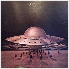 ヴィヴィドサウンドコーポレーション VIVID SOUND CORPORATION UFO/ フライング【CD】