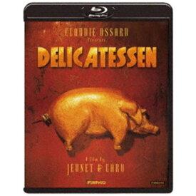 角川映画 KADOKAWA デリカテッセン【ブルーレイ】