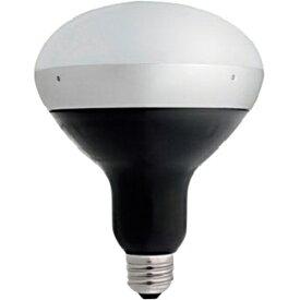 アイリスオーヤマ IRIS OHYAMA IRIS E26口金 バラストレス水銀灯160W代替 LDR1020V10D8-H/16BK2