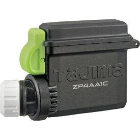 TJMデザイン タジマ U電池ボックス4AA1C LE-ZP4AA1C