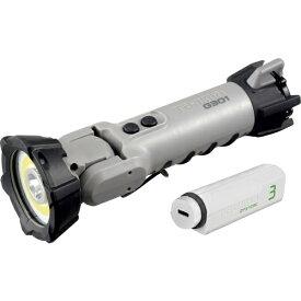 TJMデザイン タジマ LEDワークライトG301セット LE-G301-SP
