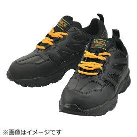 丸五 Marugo 丸五 マジカルセーフティー#630 ブラック/ブラック 25.5cm MGCL630-BK/BK-255
