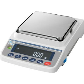 A&D エー・アンド・デイ A&D 汎用電子天びん 内蔵分銅付き 2200g/0.01g GX2002A