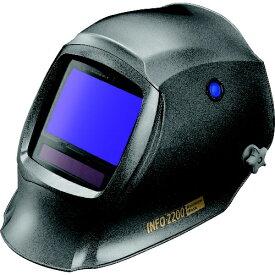マイト MIGHT INDUSTRY マイト 超高速遮光面 INFO-2200-C