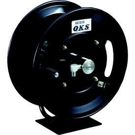 ハタヤリミテッド HATAYA OKS 高圧ホースリール 耐圧20.5MPa 手動巻 固定据置き型(ホースなし) HSP-12MB