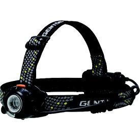 ジェントス GENTOS GENTOS LEDヘッドライト ヘッドウォーズ1803 HLP-1803
