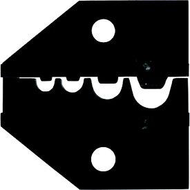 Klauke クラウケ クラウケ 専用ダイス 裸端子用 1.25〜8sq J5010