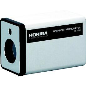 堀場製作所 HORIBA 堀場 放射温度計 汎用タイプ IT-480W