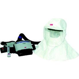 3Mジャパン スリーエムジャパン 3M バーサフロー 電動ファン付き呼吸用保護具 JTRS-433JPLUS