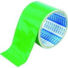 ニトムズ Nitoms ニトムズ 識別用カラーアルミテープ 50mmx2m 緑 J3775