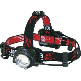マーベル MARVEL ジョブマスター LEDヘッドライト JHD-450