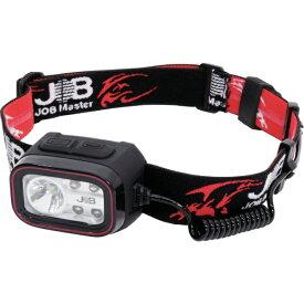 マーベル MARVEL ジョブマスター LEDヘッドライト 充電式 JHD-350USB
