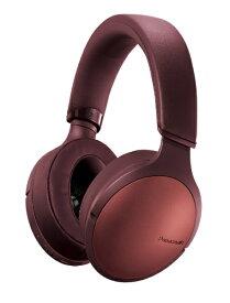 パナソニック Panasonic ブルートゥースヘッドホン マルーンブラウン RP-HD300B-T [マイク対応 /Bluetooth /ハイレゾ対応][RPHD300BT]