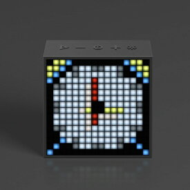 FOX ブルートゥーススピーカー TIMEBOX-EVO BLACK[TIMEBOXEVOBLACK]
