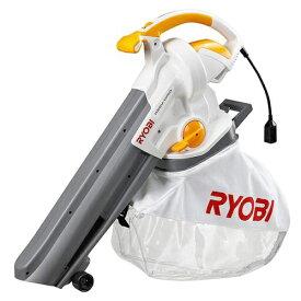 リョービ RYOBI RESV-1020 ブロワバキューム