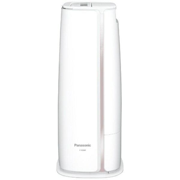 パナソニック Panasonic F-YZS60-P 衣類乾燥除湿機 ピンク [木造7畳まで /鉄筋14畳まで /デシカント(ゼオライト)方式][FYZS60P]