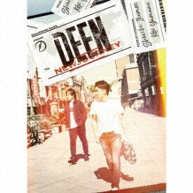 ソニーミュージックマーケティング DEEN/ NEWJOURNEY 初回生産限定盤A【CD】