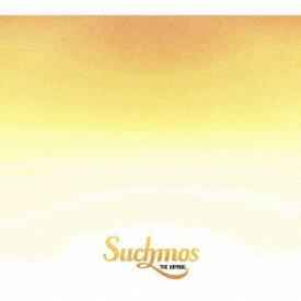 ソニーミュージックマーケティング Suchmos/ THE ANYMAL 初回生産限定盤【CD】