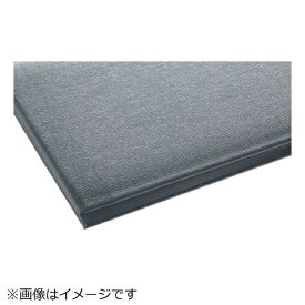 テラモト TERAMOTO テラモト テラクッション極厚 750×900 グレー MR-069-042-5