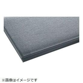テラモト TERAMOTO テラモト テラクッション極厚 900×1500 グレー MR-069-044-5