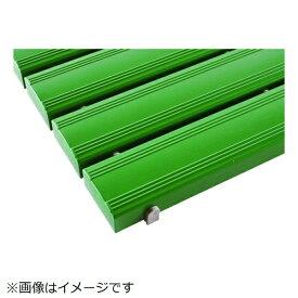 テラモト TERAMOTO テラモト 抗菌安全スノコ(組立品)400×900緑 MR-093-311-1