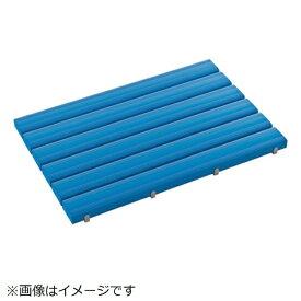 テラモト TERAMOTO テラモト 抗菌安全スノコ(組立品)600×1200青 MR-093-343-3