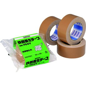 積水化学工業 SEKISUI 積水 鉄鋼養生用布テープ#752Y 50X30 N52YX01