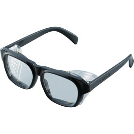 トーヨーセフテイー TOYO SAFETY トーヨーセフティ 老眼用レンズ付き防じんメガネ +3.0(スペクタクル型) NO.1352-3.0