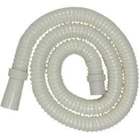 三栄水栓 SANEI SANEI 洗濯機排水ホース PH64-861T-1.5M-I