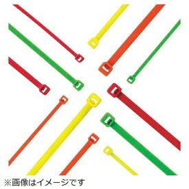パンドウイット PANDUIT パンドウイット ナイロン結束バンド 蛍光ピンク (1000本入) PLT2S-M59