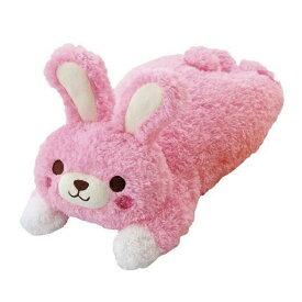 ボンビアルコン bonbi わんこだっこまくら ウサギ