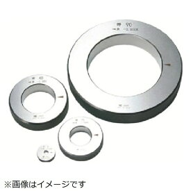 新潟精機 SK リングゲージ14.4MM RG-14.4