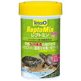 スペクトラムブランズジャパン Spectrum Brands Japan テトラ レプトミン ベビー (42g) [金魚・熱帯魚用フード]