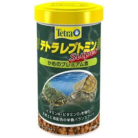 スペクトラムブランズジャパン Spectrum Brands Japan テトラ レプトミンスーパー (170g) [金魚・熱帯魚用フード]
