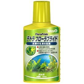 スペクトラムブランズジャパン Spectrum Brands Japan テトラ フローラプライド 100ml