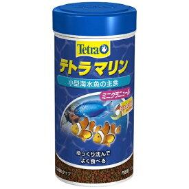 スペクトラムブランズジャパン Spectrum Brands Japan テトラマリン ミニグラニュール (115g) [金魚・熱帯魚用フード]