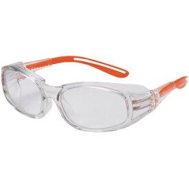 理研オプテック RIKEN リケン 二眼型保護メガネ RSX−3 RSX-3 VF-P OR