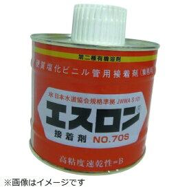 積水化学工業 SEKISUI エスロン 接着剤 NO.70S 500G S705G