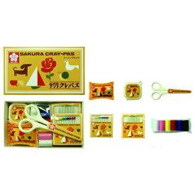 ホームクラフト home craft ソーイングセット SCS-001