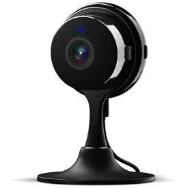 NHN 【ビックカメラグループオリジナル】フルハイビジョン200万画素ネットワークカメラ TOAST CAM(トースト カム)クラウド録画型 V2 STAND