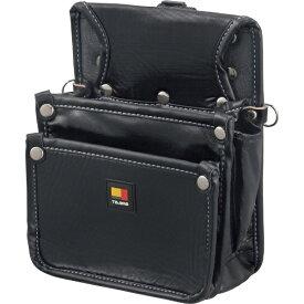TJMデザイン タジマ 着脱式腰袋 釘袋2段小 SFKBN-KG2S