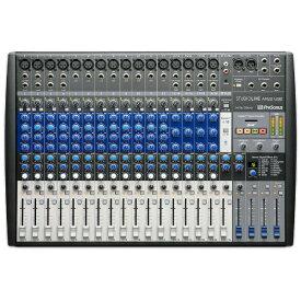 PreSonus プリソーナス アナログミキサー StudioLive AR22 USB[STUDIOLIVEAR22USB]