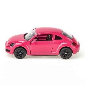 ボーネルンド Borne Lund VW The Beetle pink(ジク・SIKU)